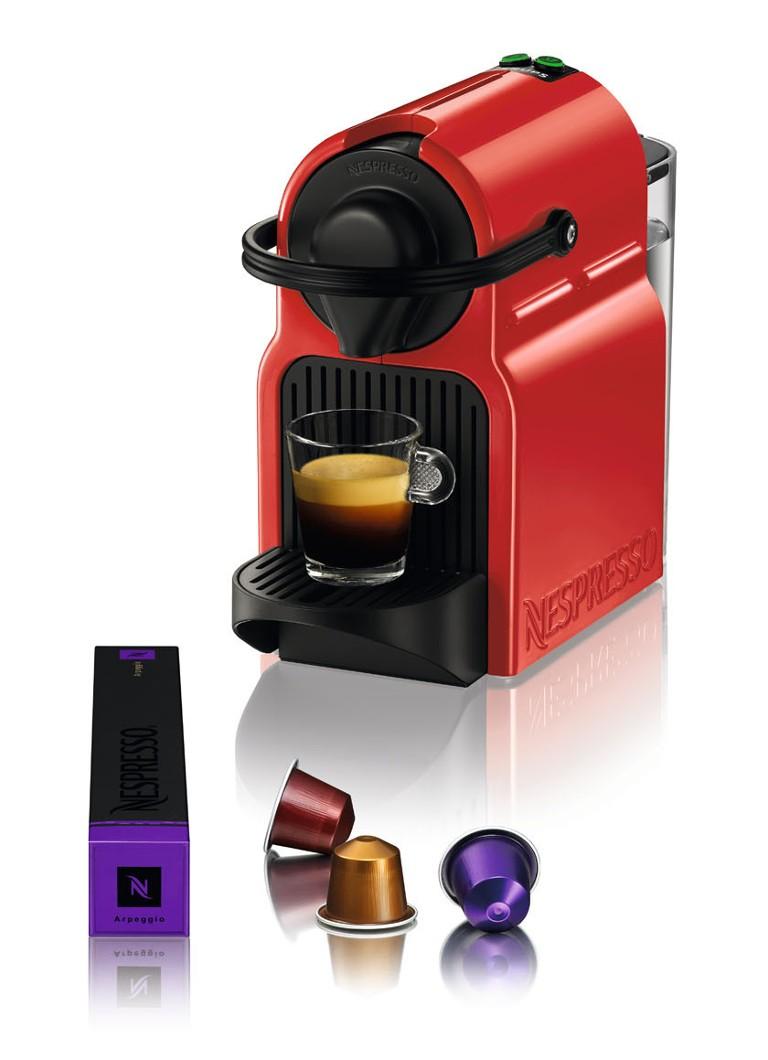Krups Inissia Nespressomachine XN1005