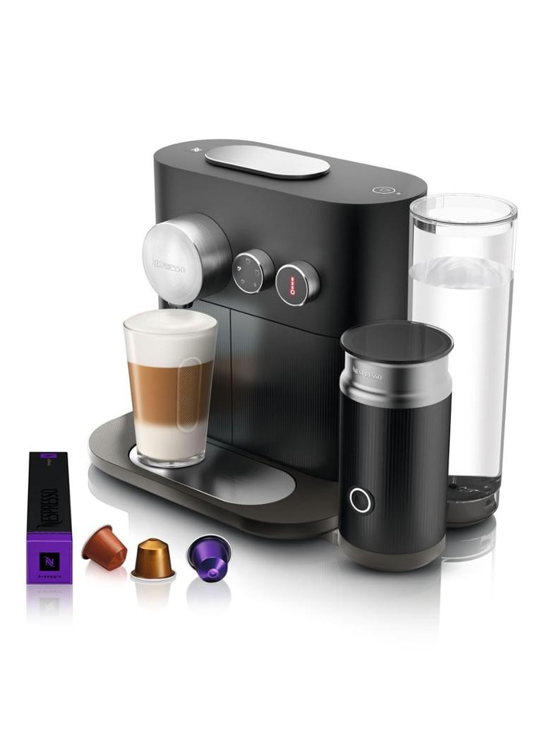 Krups Expert & Milk nespressomachine XN6018