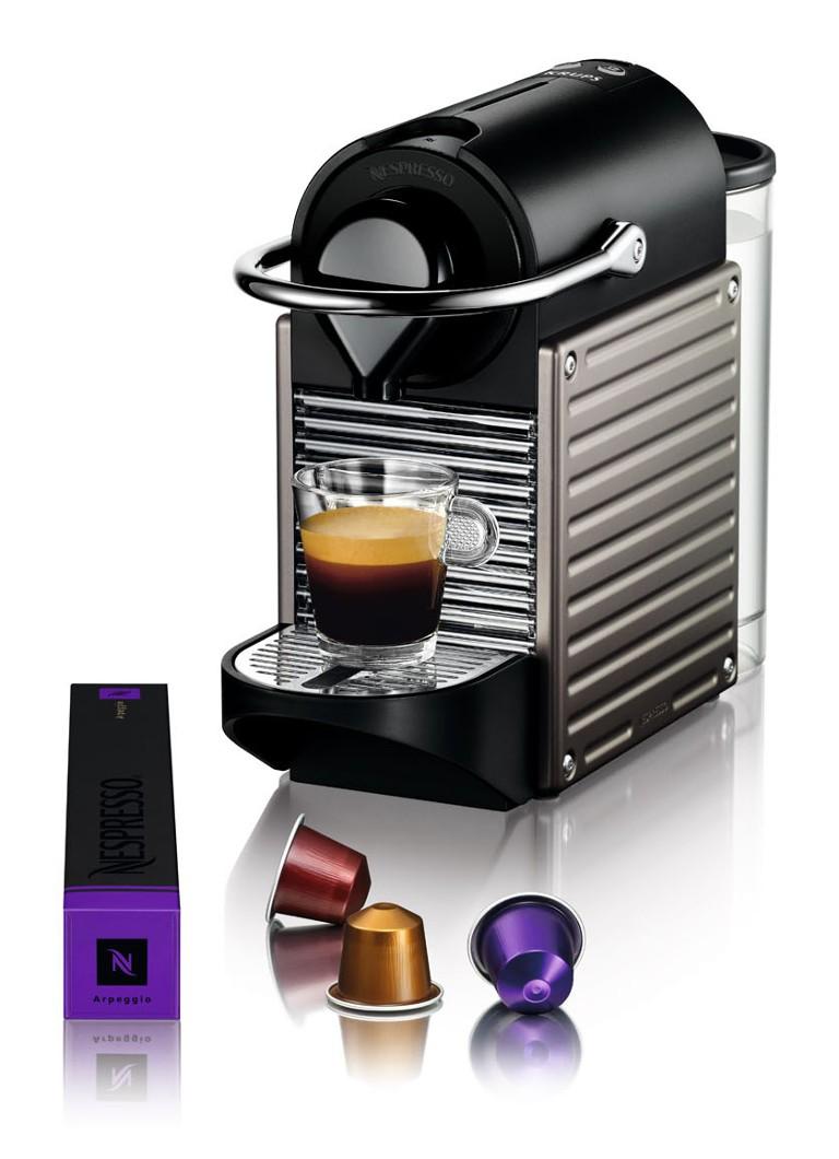 Krups Pixie nespressomachine XN3005