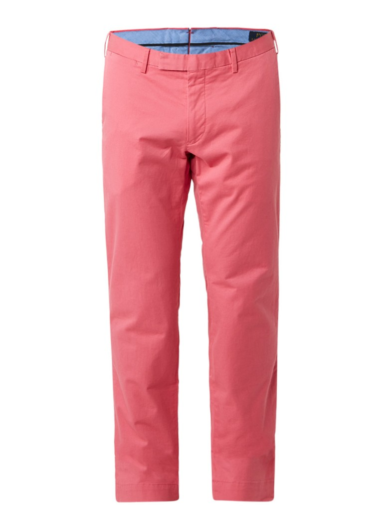 Ralph Lauren Slim fit chino met