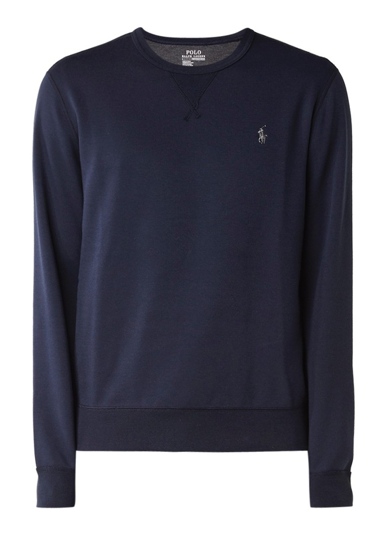 Ralph Lauren Performance crew neck sweater