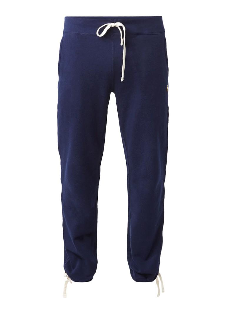 Polo Ralph Lauren Donkerblauwe joggingbroek