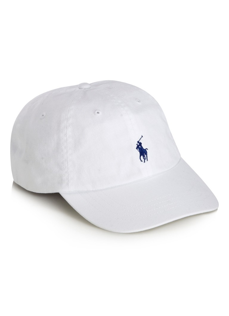 Polo Ralph Lauren Pet Wit