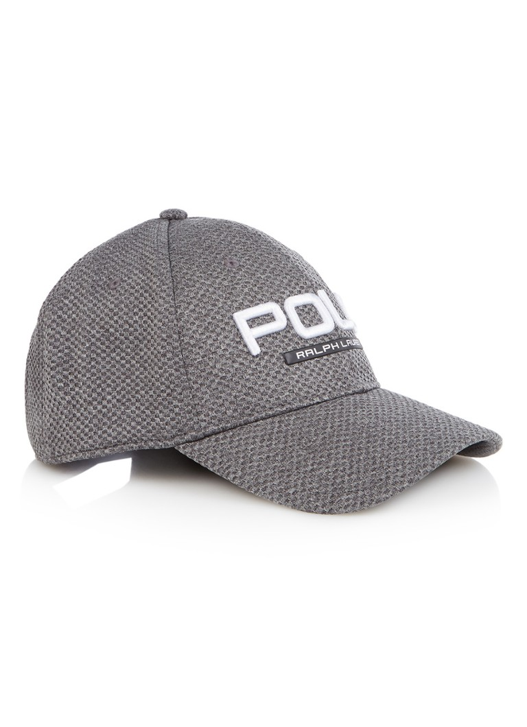 Ralph Lauren Performance pet met logo