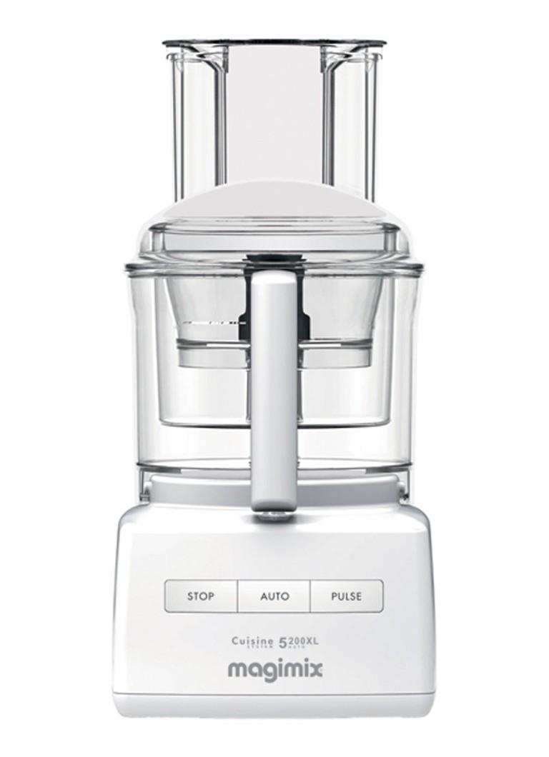 5200 XL Premium foodprocessor 36 liter