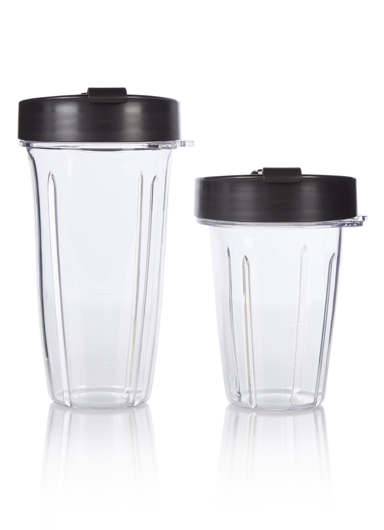 Blend cup set van 2