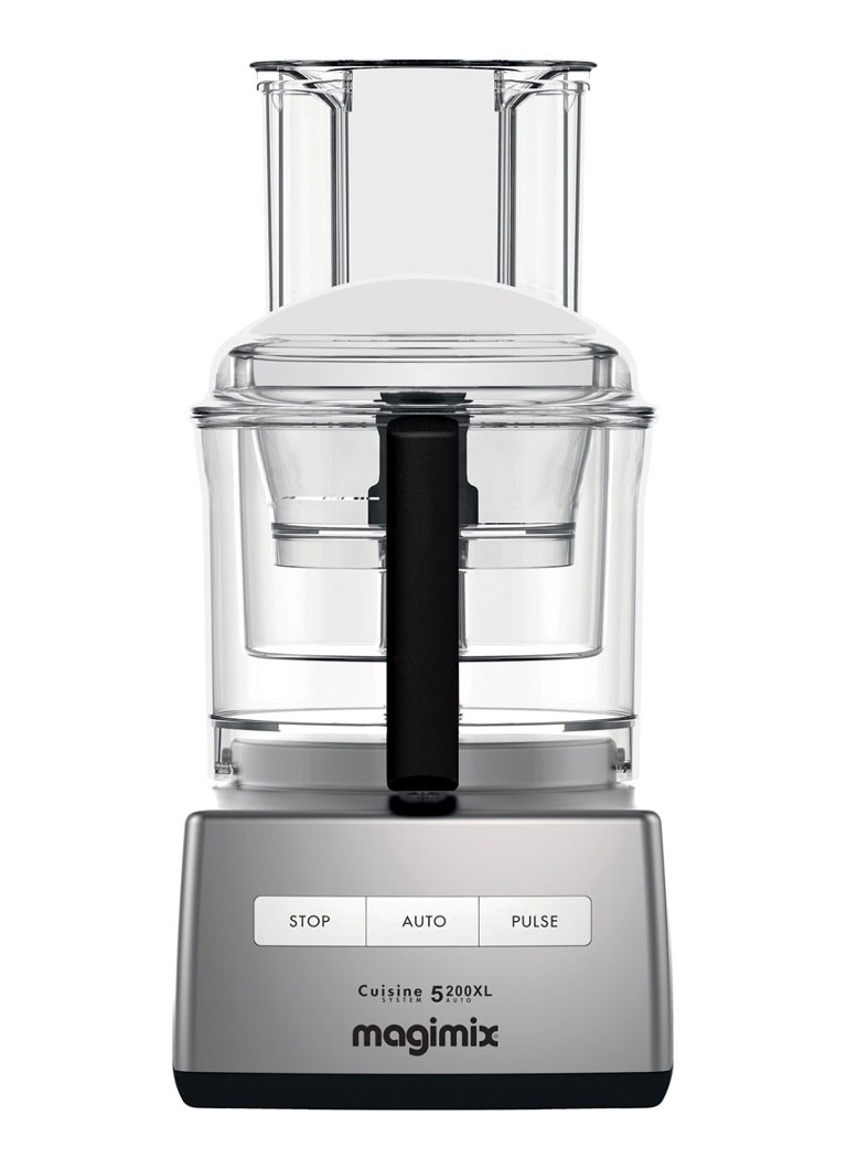 5200 XL keukenmachine 36 liter
