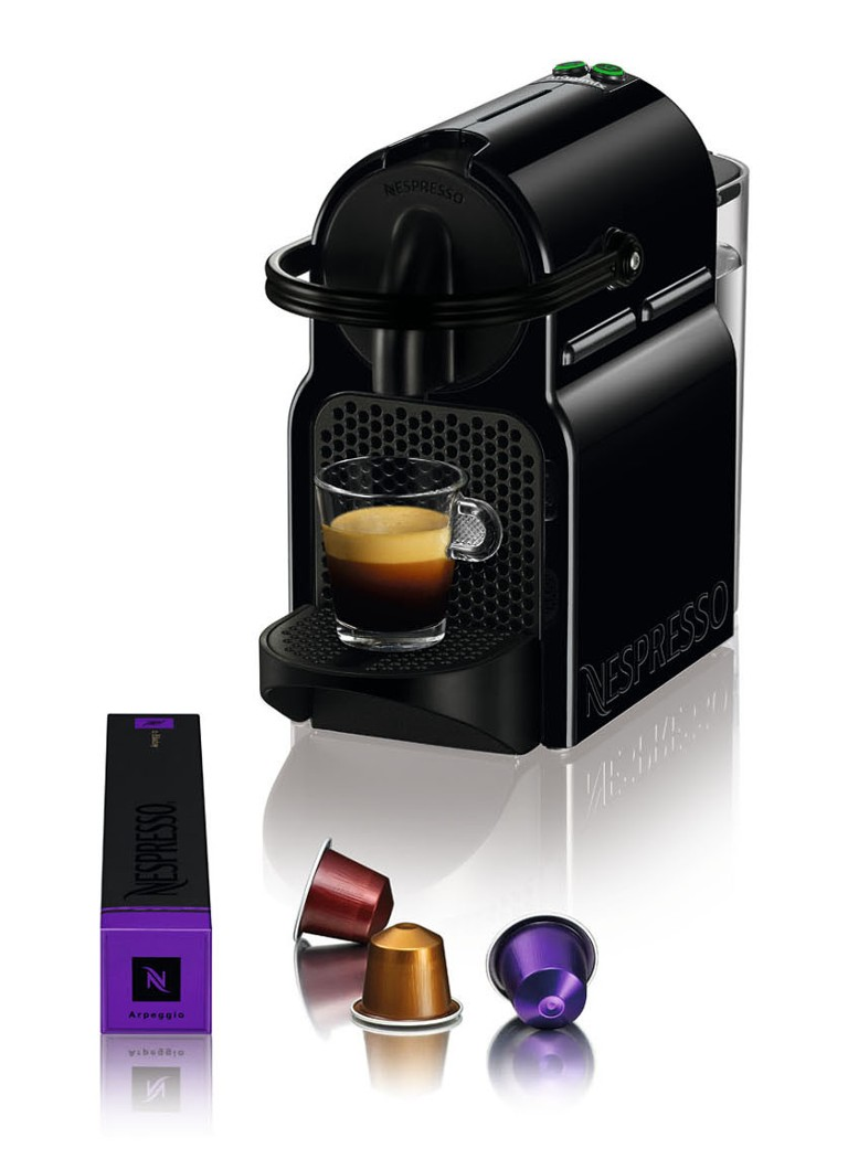 Inissia Nespresso machine M105
