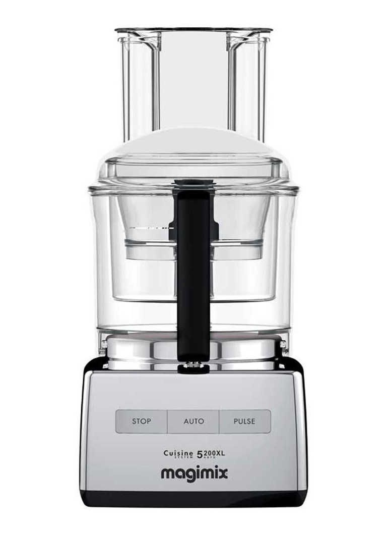 5200 XL Premium keukenmachine 36 liter