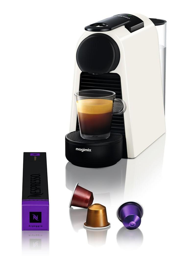 Essenza Mini Nespresso machine 11365
