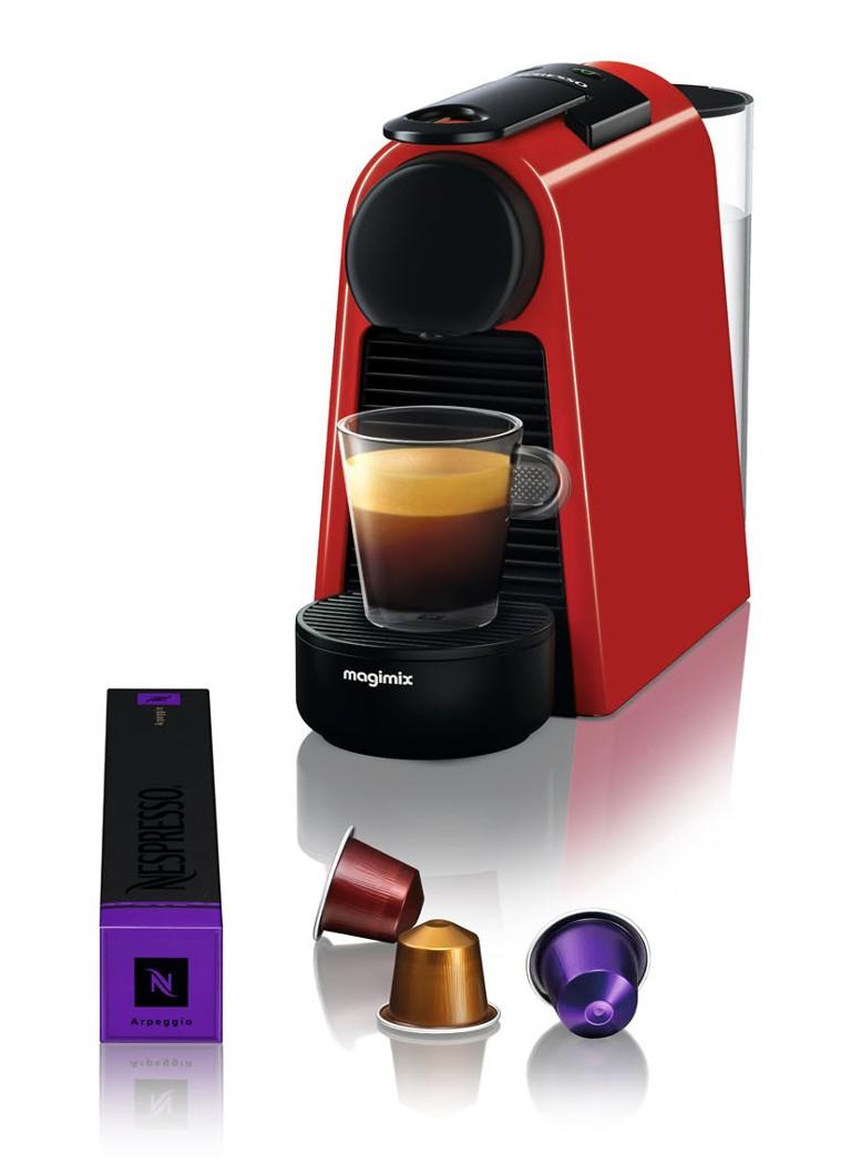 Essenza Mini Nespresso machine 11366