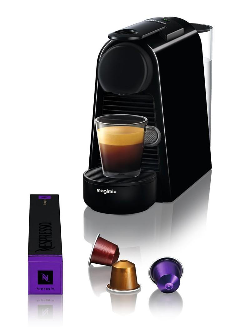 Essenza Mini Nespresso machine