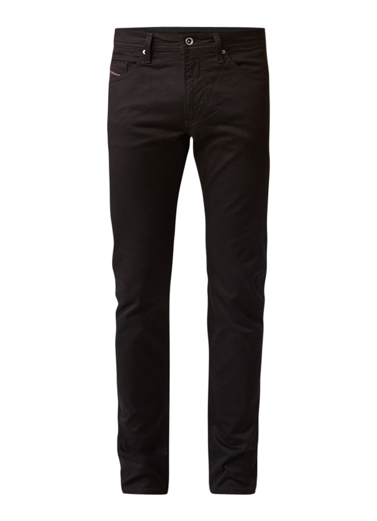 Diesel Thommer mid rise skinny jeans
