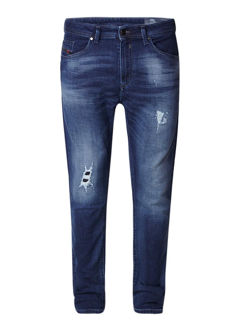 Diesel Spender-NE Sweat jeans skinny fit 084PT