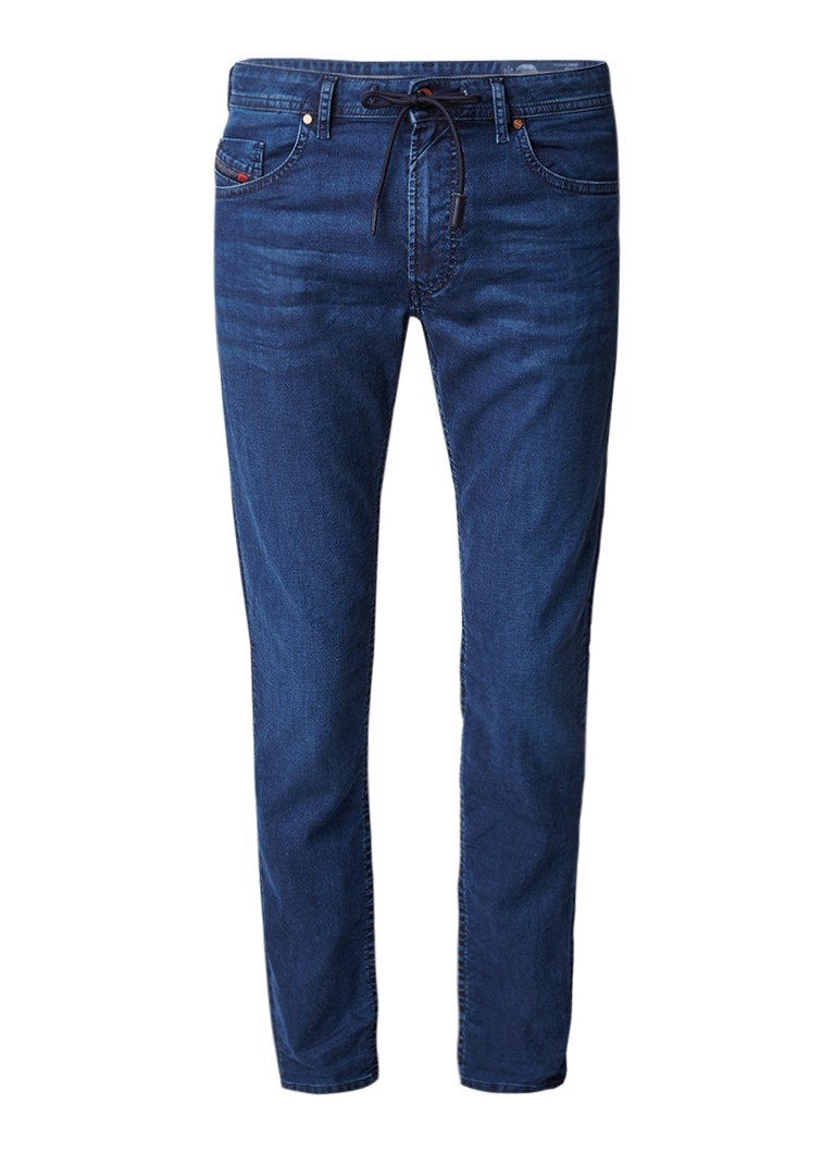 Image of Diesel Thommer jogg jeans 0688J