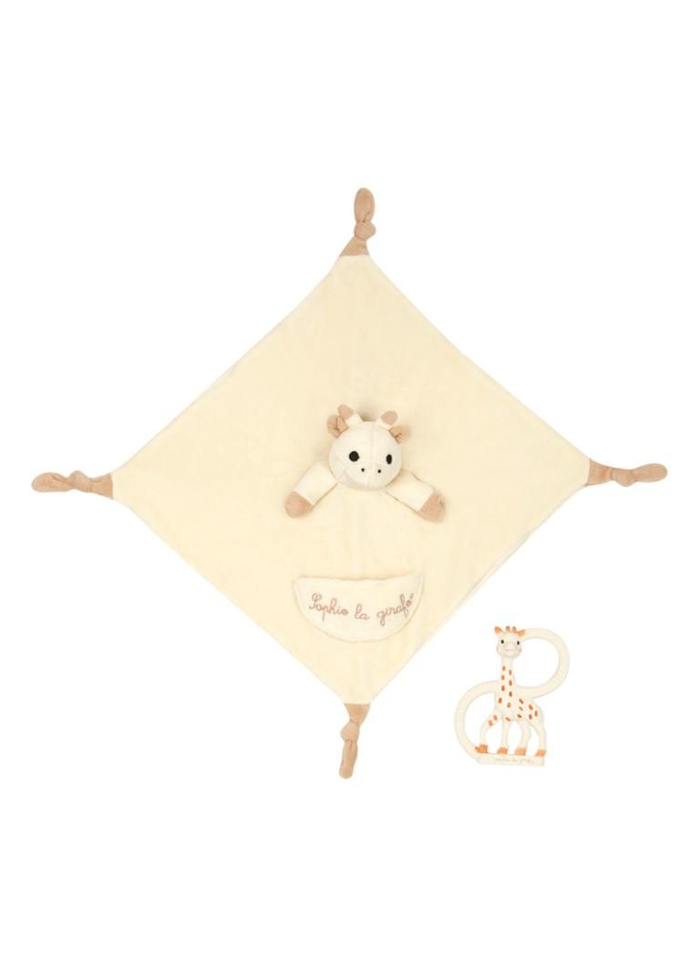 Sophie de Giraf Geboortekoffertje Sophie de Giraf