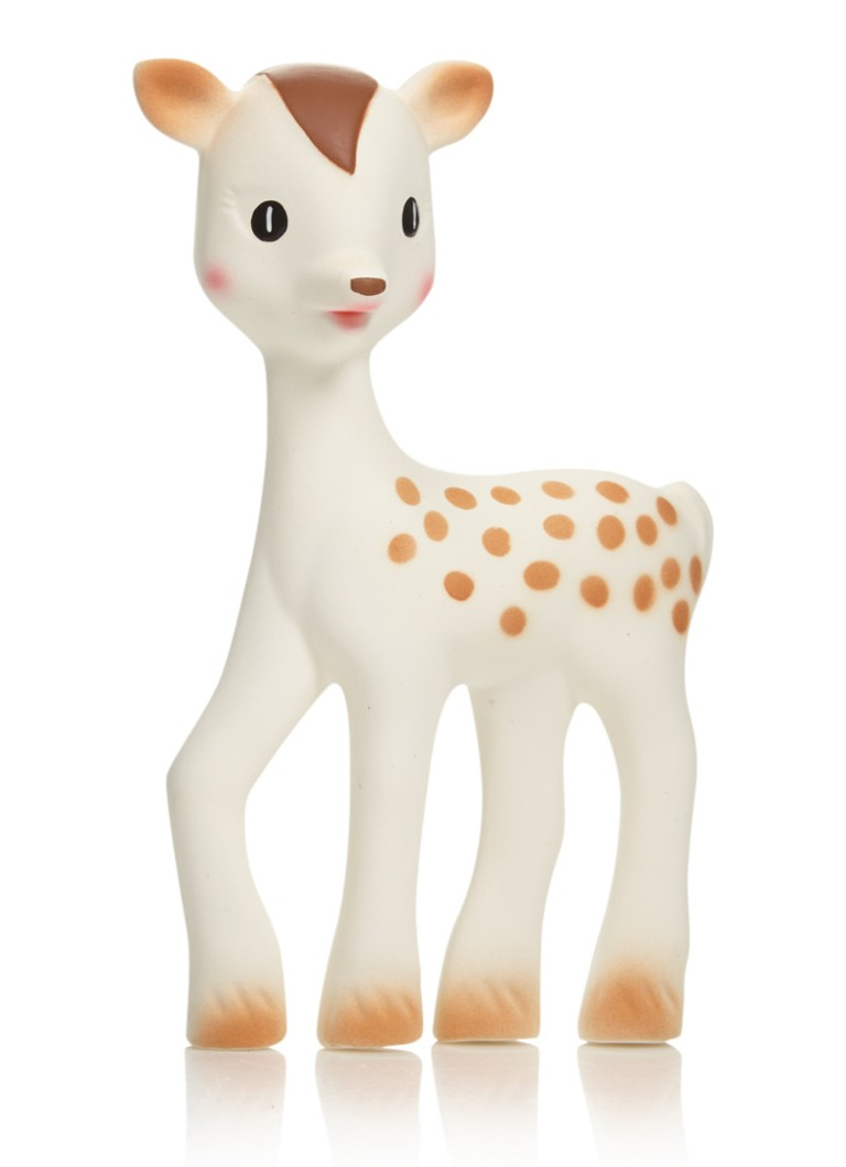 Sophie de Giraf Fanfan het Hertenkalf