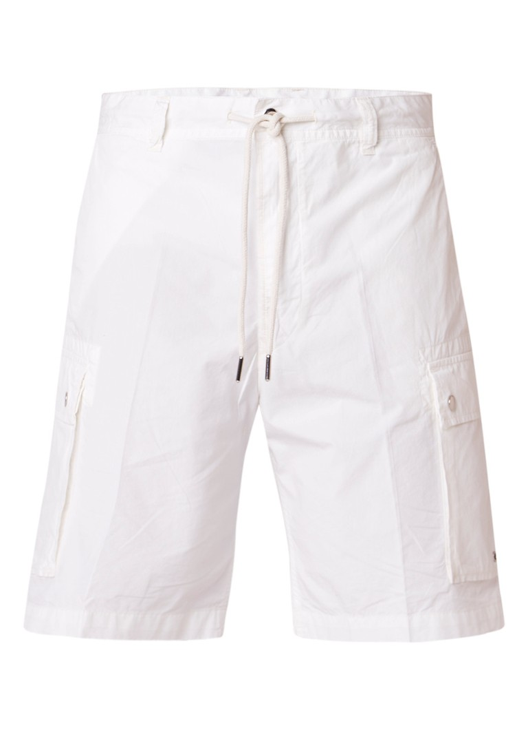 Diesel P-Cliver cargo shorts