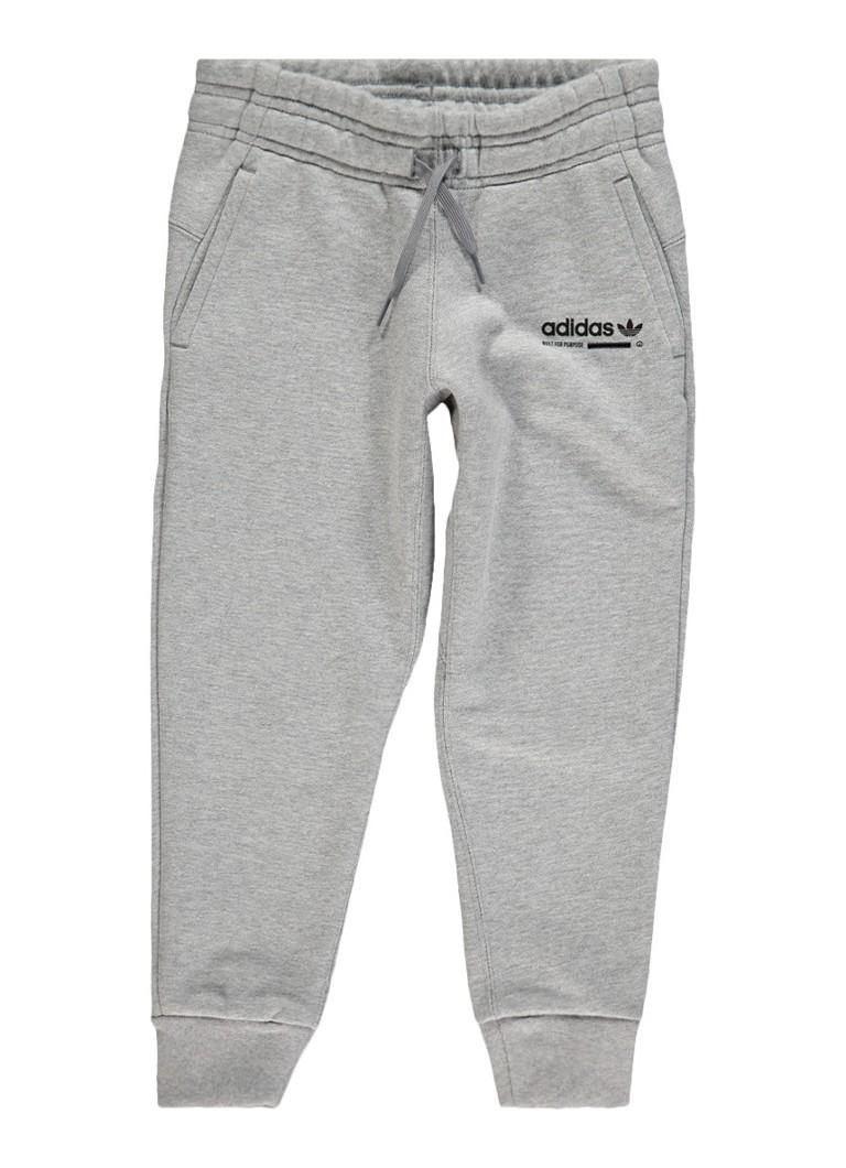 adidas Sweatpants met logo opdruk
