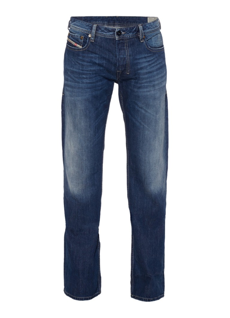 Diesel Zatiny regular loose fit jeans 008XR
