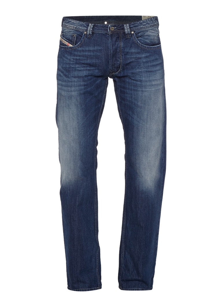 Diesel Larkee regular-straight fit jeans 008XR