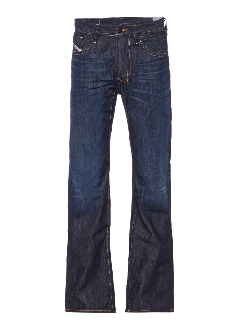 Diesel Larkee regular-straight fit jeans 0806W