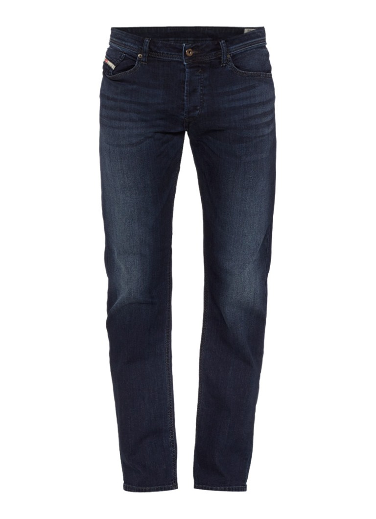 Diesel Waykee straight-regular fit jeans 0814W