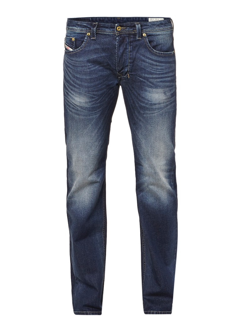 Diesel Larkee regular straight fit jeans 0853R