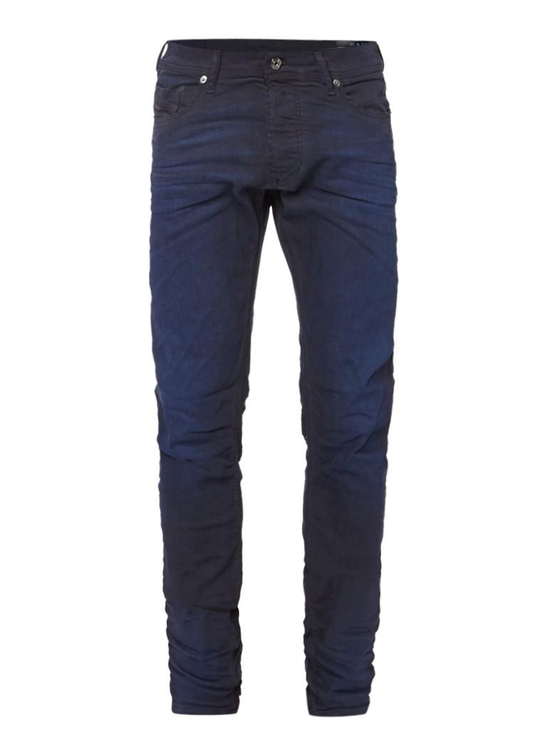 Diesel Tepphar slim-carrot fit jeans 0857V