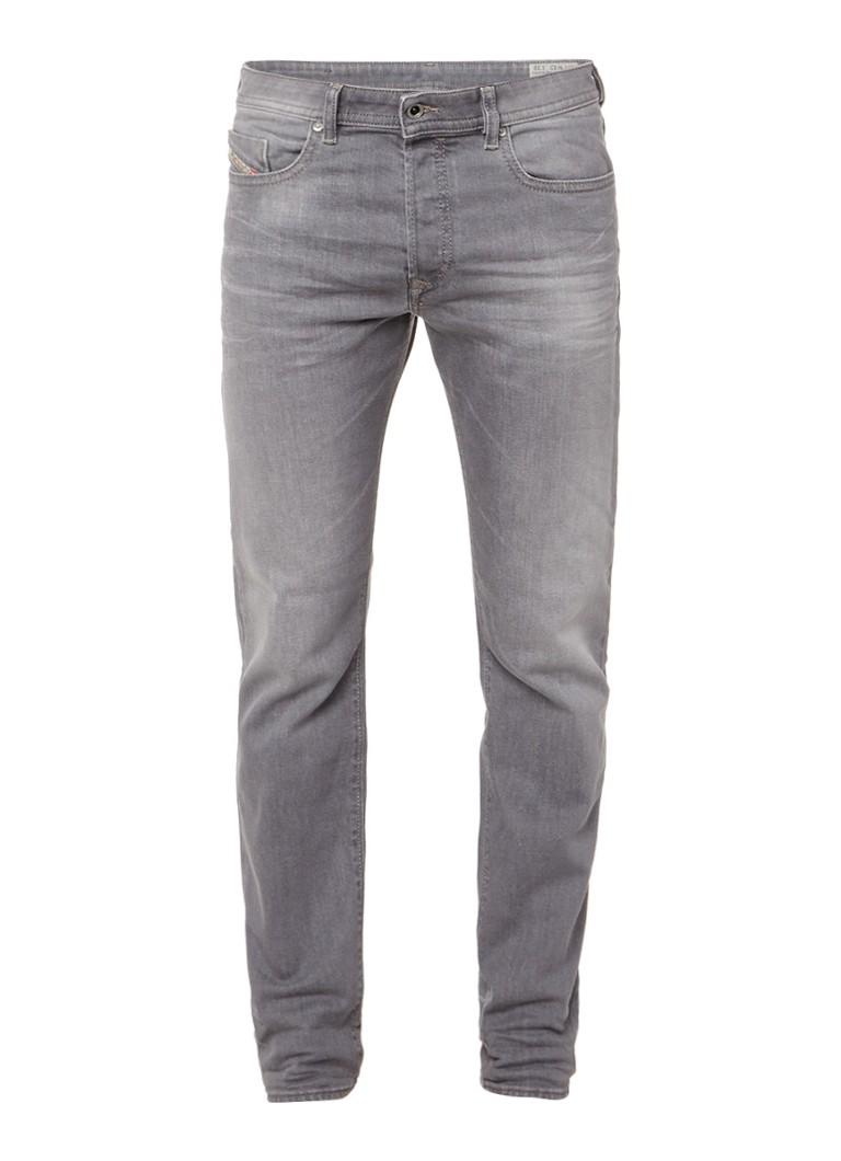 Diesel Buster regular slim-tapered jeans 0853T