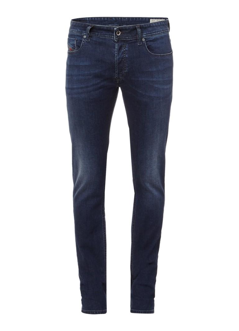 Diesel Sleenker slim-skinny jeans met stretch