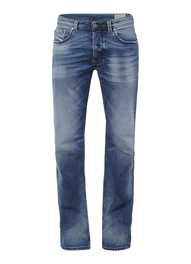 Diesel Larkee regular straight fit jeans 0853P