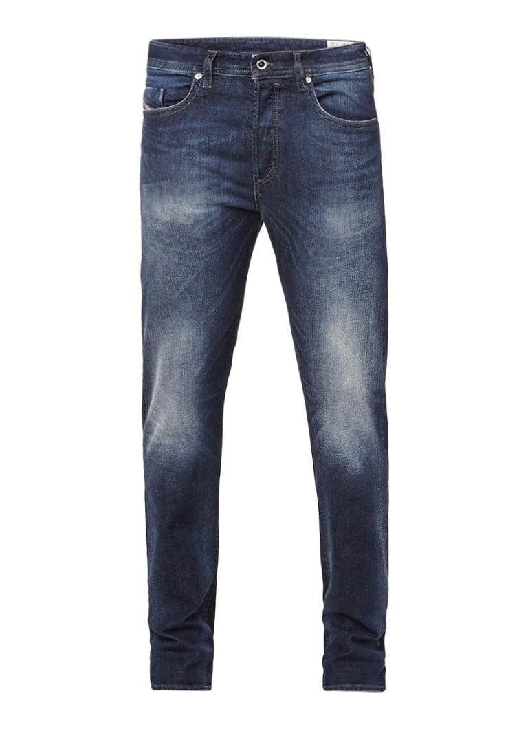 Diesel Buster regular slim-tapered fit jeans 0853R