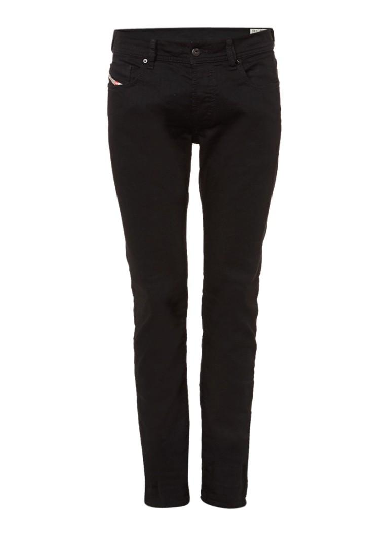 Diesel Sleenker slim skinny jeans met stretch 0886Z