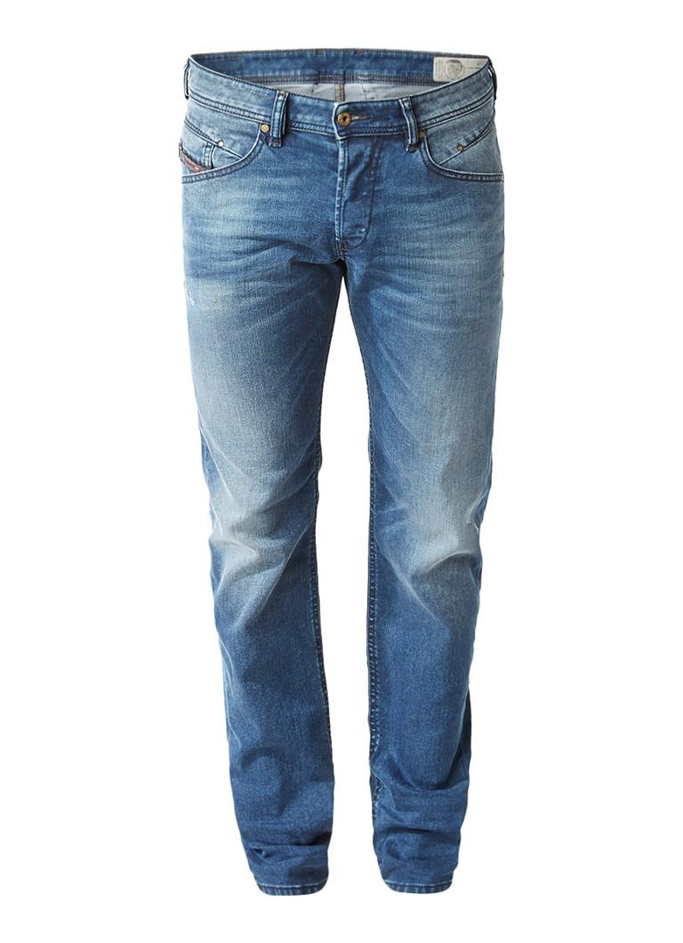 Diesel Belther Buster regular slim-tapered fit jeans 084EA