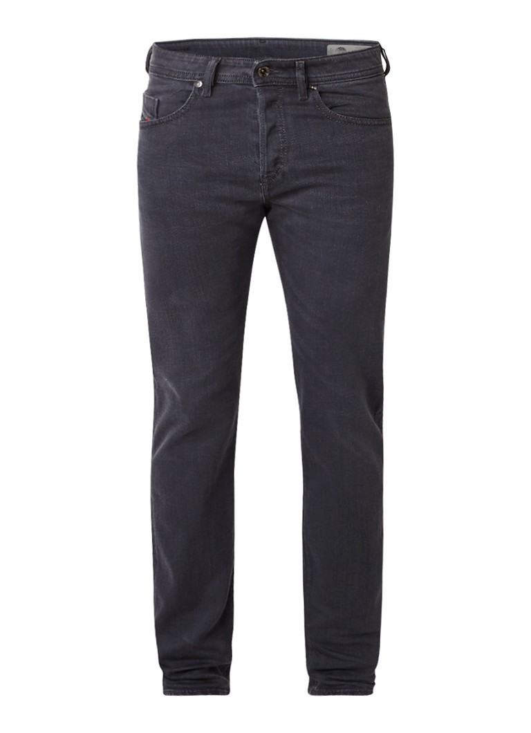 Diesel Buster regular slim-tapered fit jeans 0859X