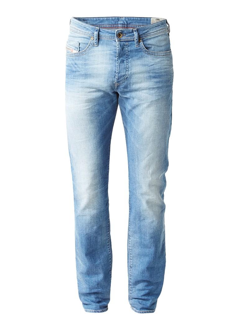Diesel Buster regular slim-tapered fit jeans 0685C