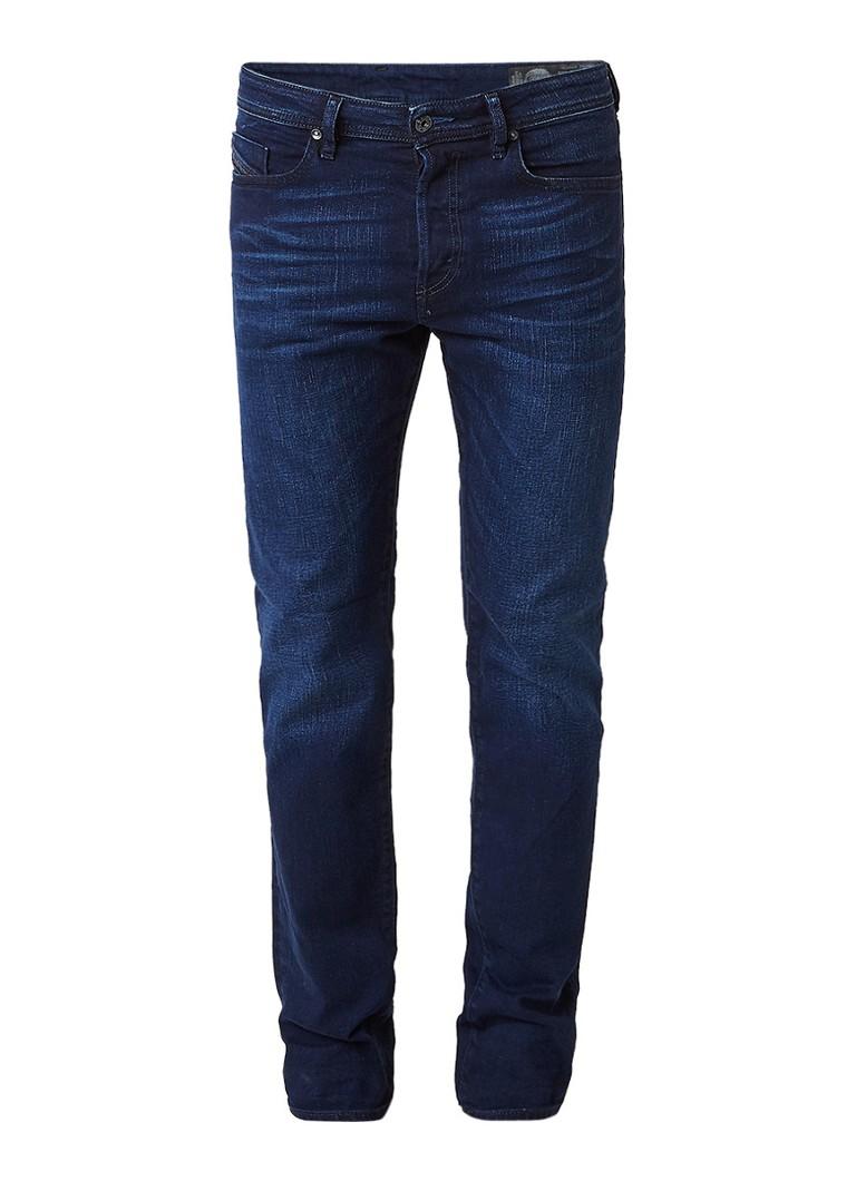 Diesel Buster regular slim-tapered fit jeans 084HJ