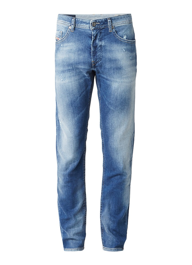 Diesel Thommer Slim-Skinny jeans 084QG Stretch