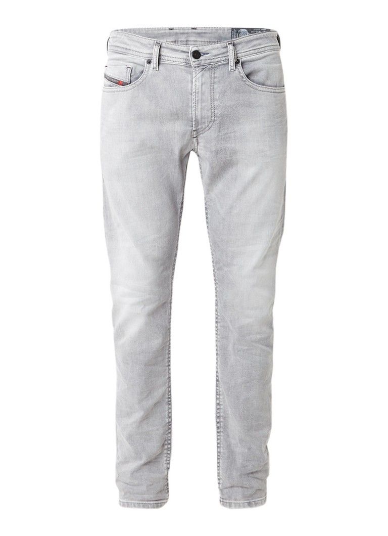 Diesel Thommer normal rise slim-skinny fit jeans 0684l