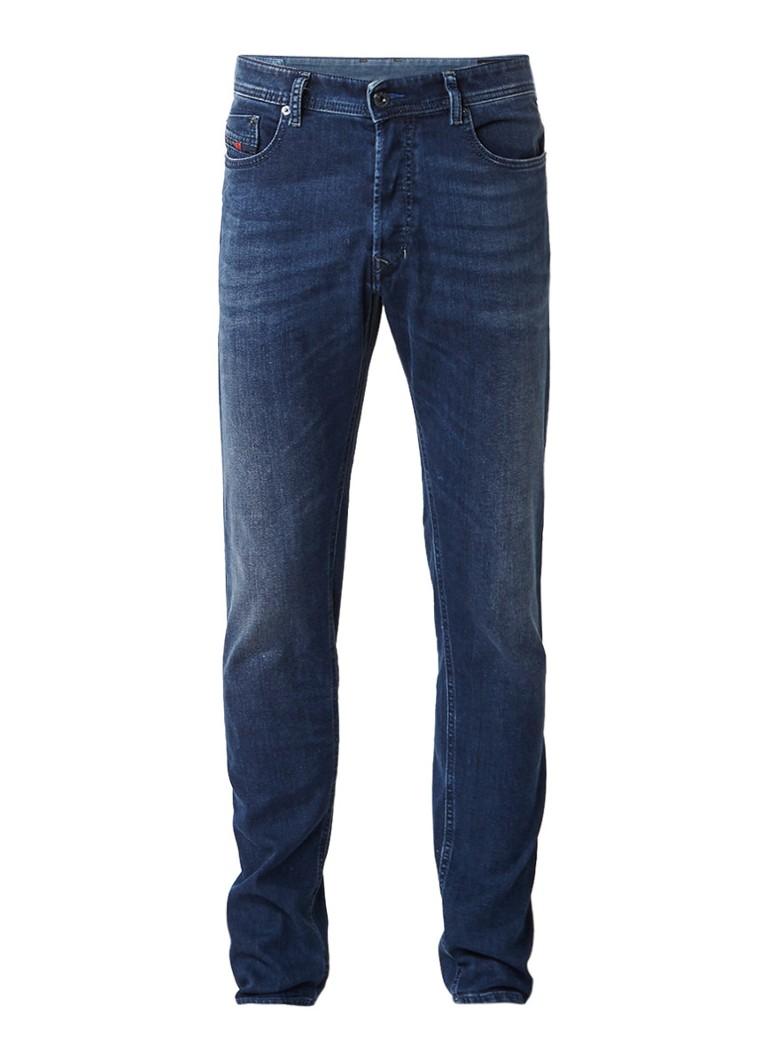 Diesel Tepphar Slim-Carrot jeans 0684H Stretch