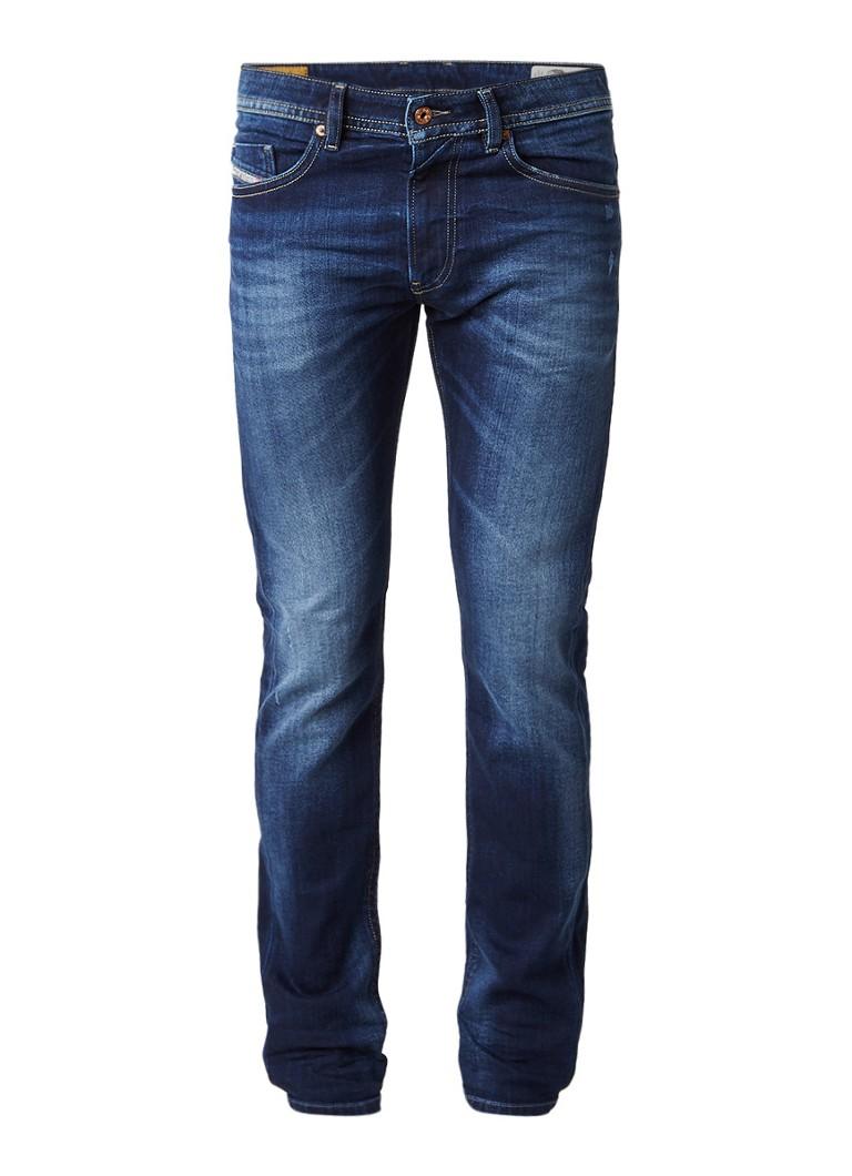 Diesel THOMMER slim-skinny jeans 0860L