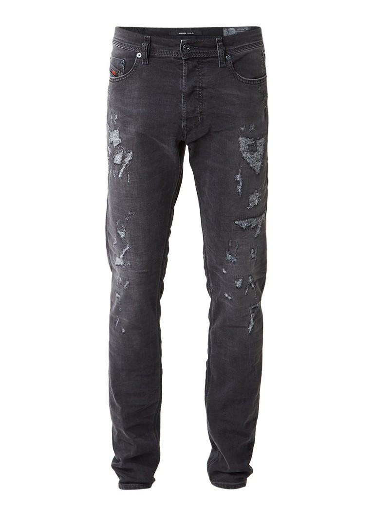 Diesel Tepphar Slim-Carrot jeans 0683P Stretch