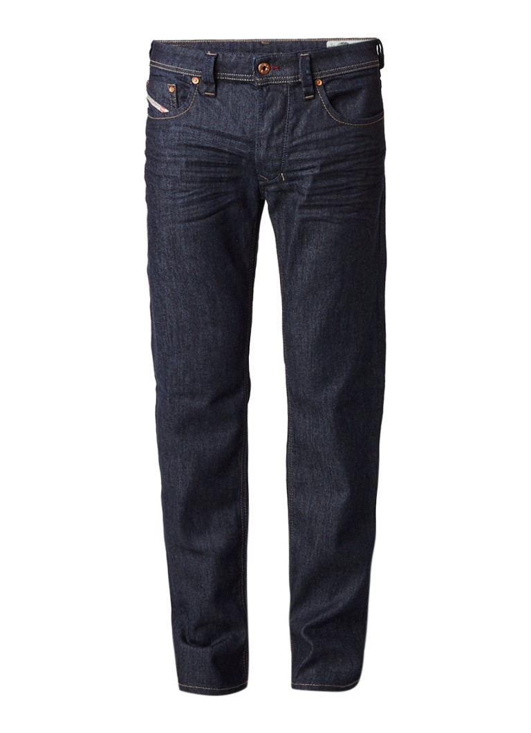 Diesel Larkee regular-straight fit jeans 084HN