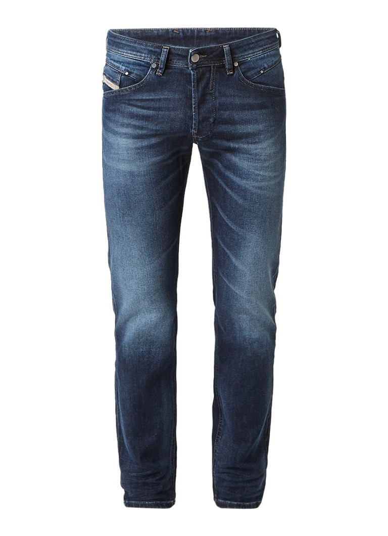 Diesel Belther regular slim-tapered fit jeans 084KW