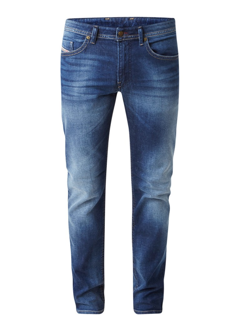 Diesel Thommer regular slim fit jeans 084GR