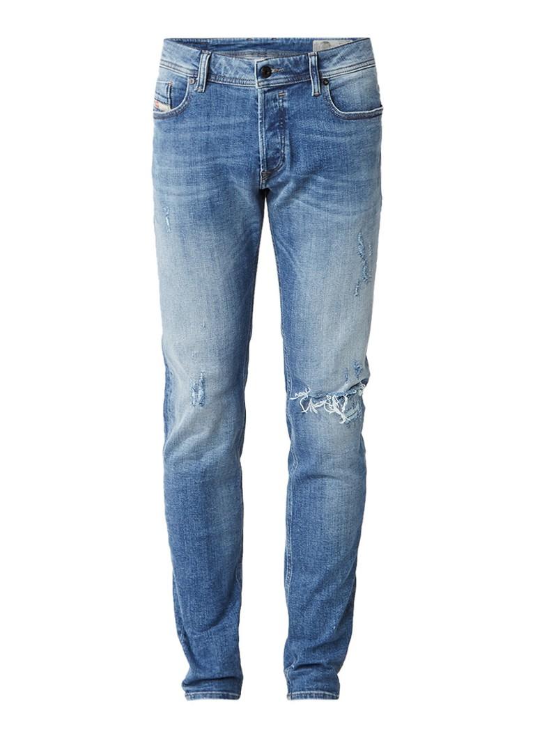 Diesel Sleenker Slim-Skinny jeans 084GL Stretch