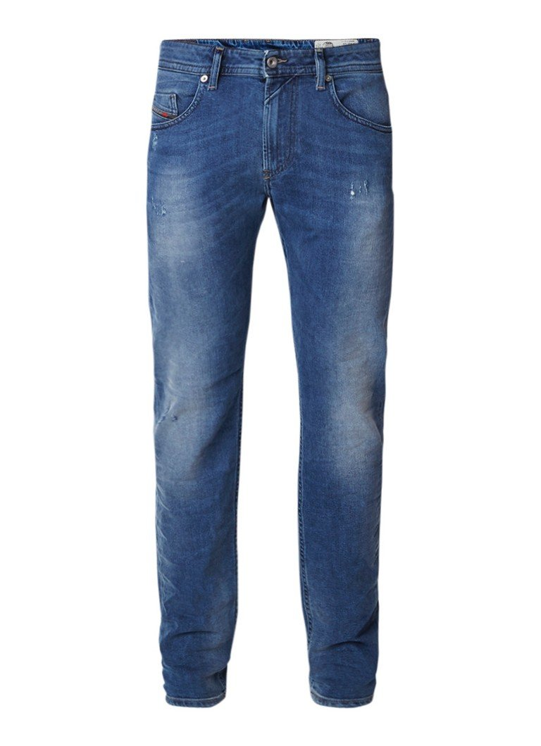 Diesel Thommer slim-skinny fit jeans 084NV