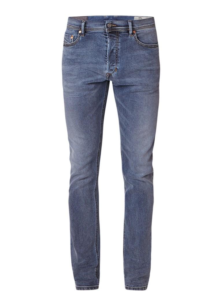 Diesel Tepphar slim-carrot fit jeans 084SJ