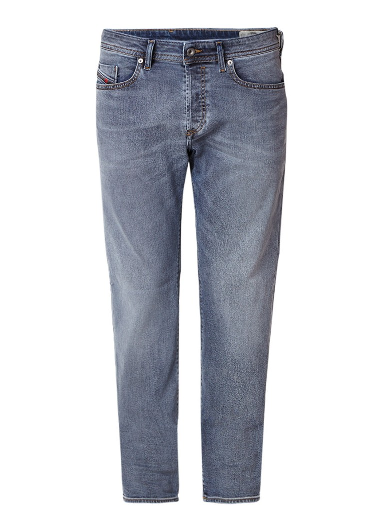 Diesel Buster regular slim-tapered fit jeans 084SJ